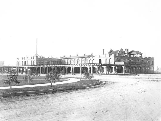 San Marcos Hotel (1913)