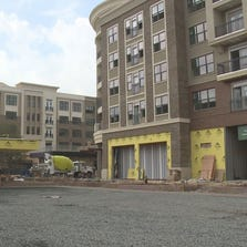 Avalon, a mixed-use development, is set to open in Oct. 2014.