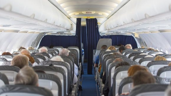 Some airlines charge for seat assignments.