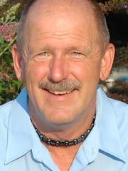 Bill Stahlman