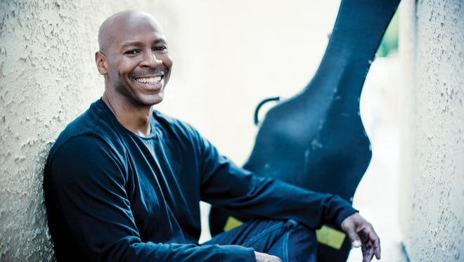 "Former ""Tonight Show"" bandleader Kevin Eubanks headlines the Wilson Center Guitar Festival with an Aug. 19 performance."