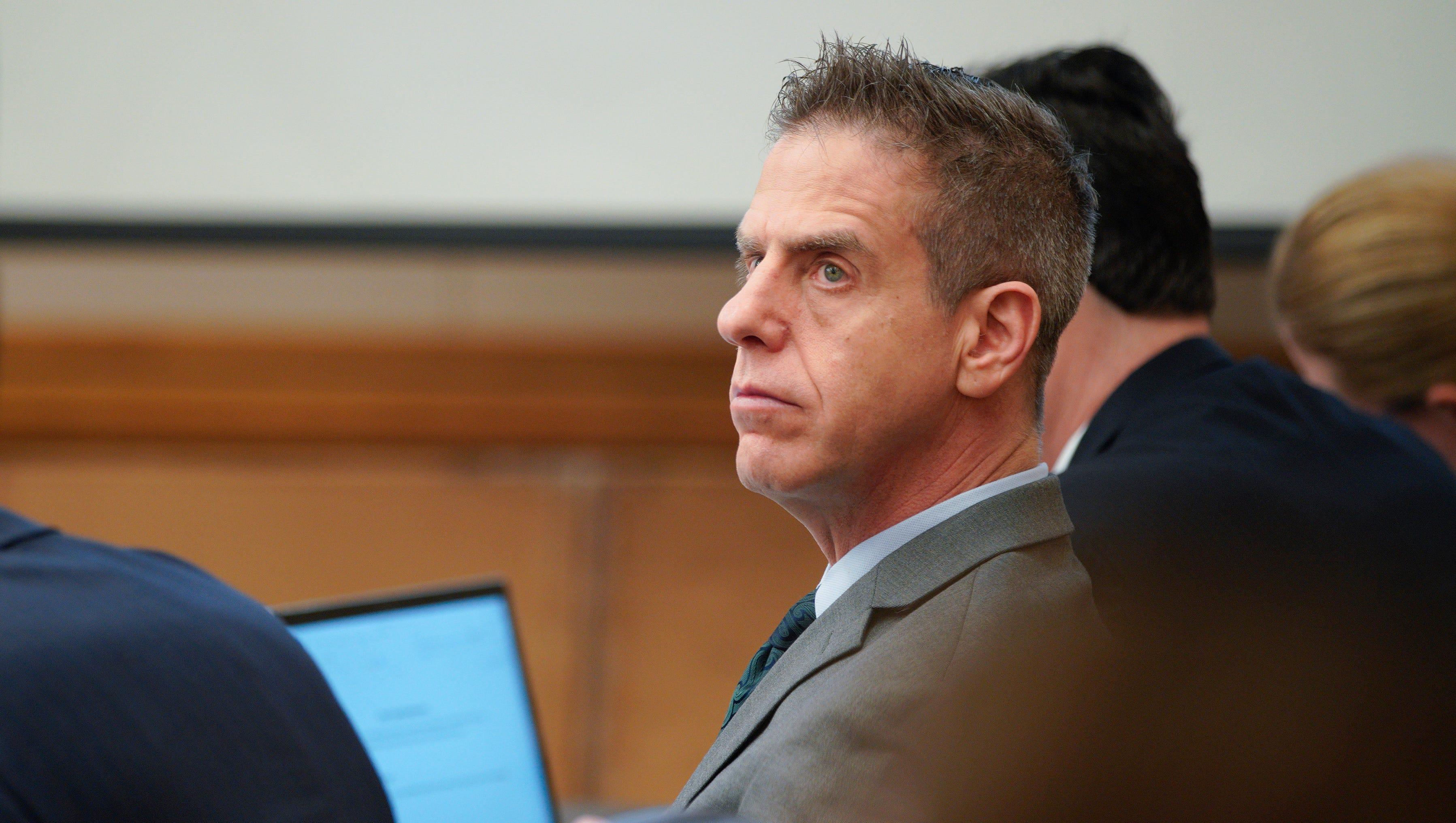 Rebecca Zahau Death Adam Shacknai Found Responsible For Hanging