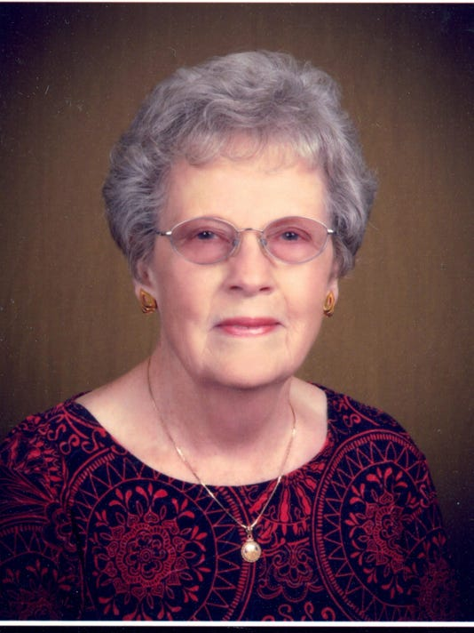 Myrna Hess
