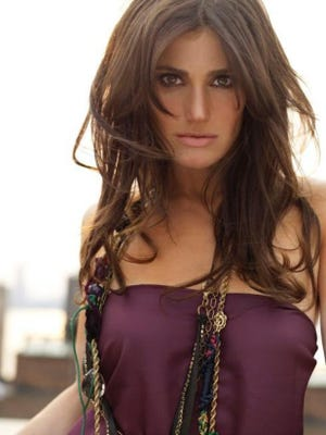Idina Menzel is coming to the Louisville Palace Aug. 6.