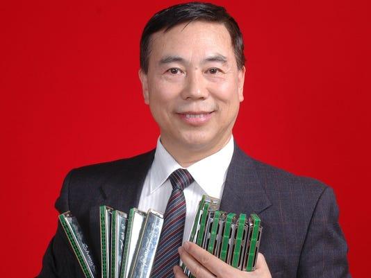 Jiayi He