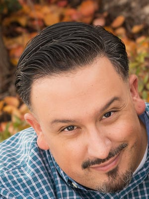 Jose Arreola is the Community Safety Administrator for the city of Salinas