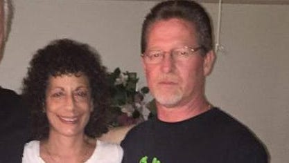 James and Christy McKeogh were found dead inside their Clinton Township home.