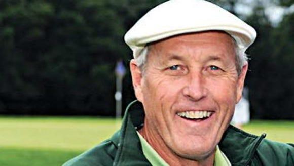 Ozzie Carlson, golf instruction: learning the rhythm