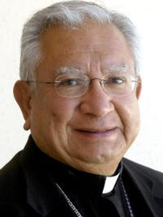 Bishop Emeritus Ricardo Ramírez