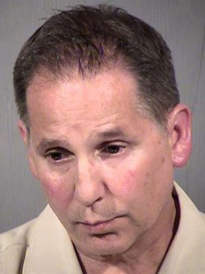 John Astori has been indicted for securities violations by the Arizona Attorney General's Office.