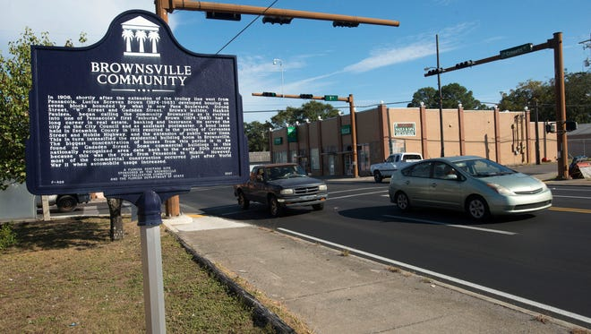 Brownsville, once a thriving community, has more recently experienced crime and poverty. But residents and stakeholders in the neighborhood are starting to see signs of the community's resurgence.