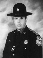 Master Corporal William F. Matt, 54, died July 9, 2018.
