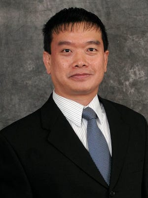 Dr. Keng Siau, chair and professor of business and information technology at Missouri University of Science and Technology,