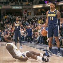 Indiana Pacers are getting noticed nationally