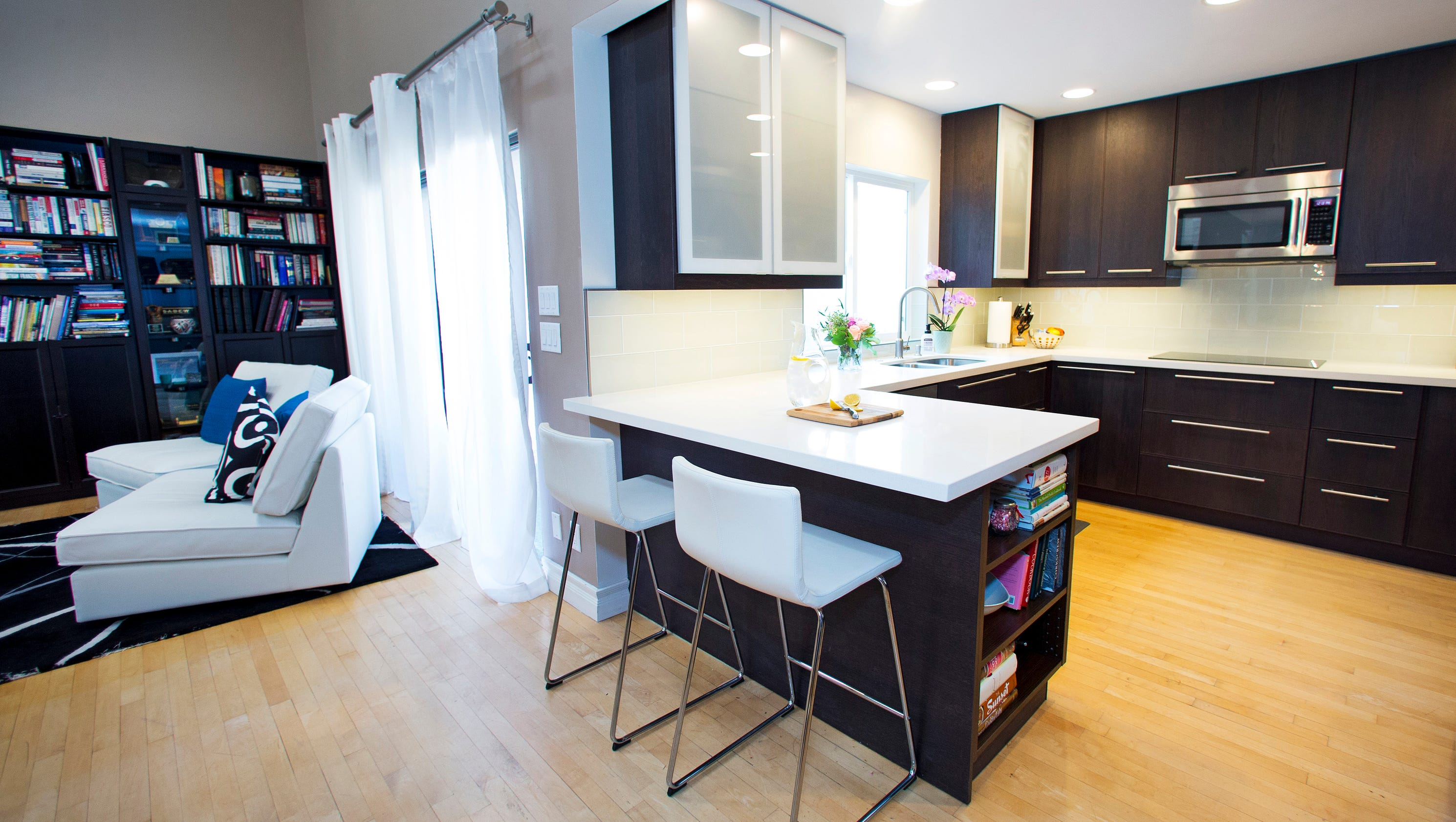 2 Bedroom Apartments In Phoenix I Spent 35 000 Remodeling My Kitchen And Here Are 10 Big
