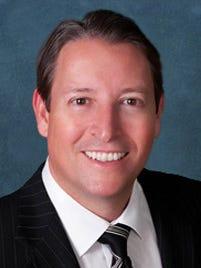 Bill Galvano, Florida senator