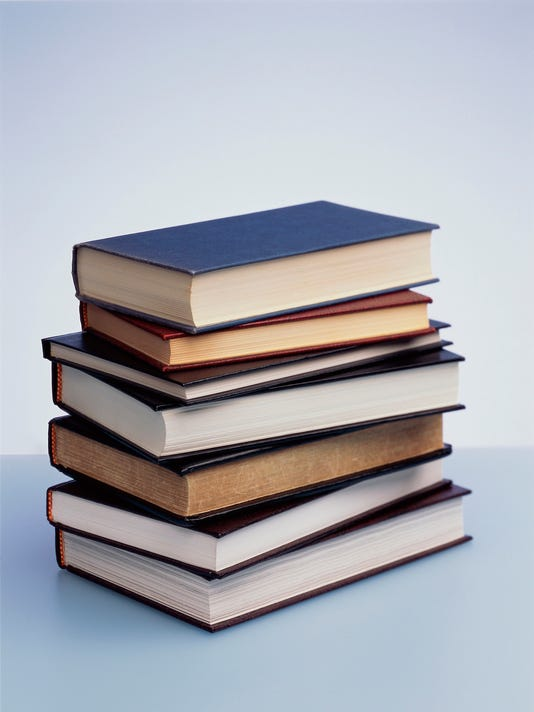 00606016-THINKSTOCK-PHOTOS-BOOKS