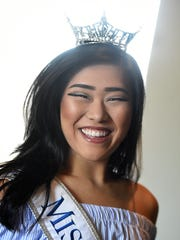 Palmyra native Katie Schreckengast is Miss Pennsylvania