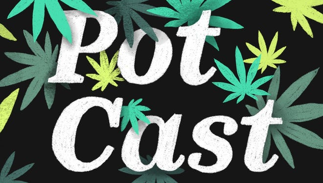 The Potcast, a production of the Reno Gazette Journal and the USA Today Network, will look at how marijuana legalization is changing the lives of Americans, for better or worse.