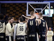 Purdue and Texas Tech basketball both grew from one afternoon in Denver