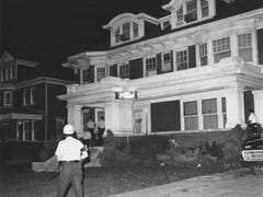 Algiers Motel deaths stirred racial tension of '67