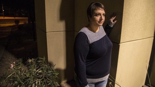 Beth Fox was sexually assaulted at a Tempe Massage Envy in 2014. She and other women are sharing their experiences.
