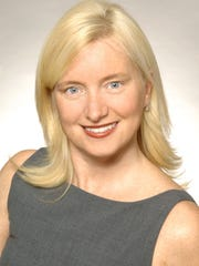 Carolyn Everson, Facebook's vice president of marketing