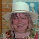 Catherine Haug of Bigfork