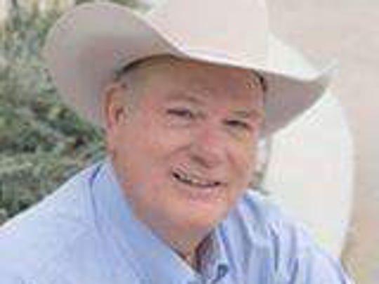 Ernie Carlson