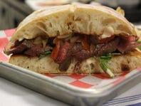 Steak Sandwiches: Superbowl Recipe