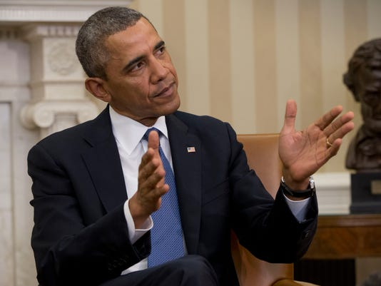 AP Obama US Ukraine