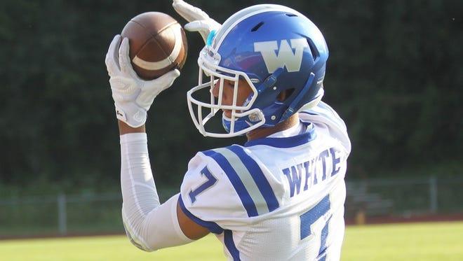 Cody White