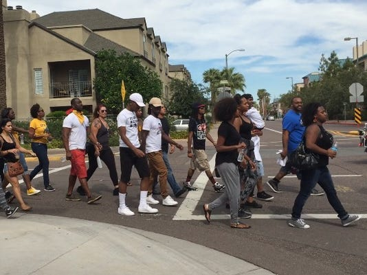 Phoenix Million Man March