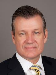 Gordon Knapp