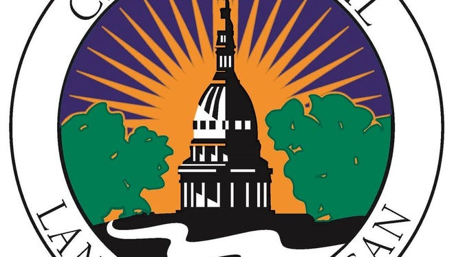 Lansing City Council's seal