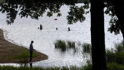 A drawdown of Indian Creek reservoir is set to begin Sept. 6 and end Dec. 15.