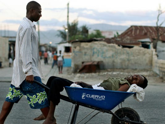 In Haiti, the UN still has to clean up its act