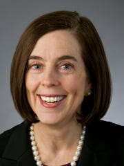 Kate Brown May 2014 Oregon's 24th Secretary of State (guest opinion)  FOR USE ONLY IN THE STATESMAN JOURNAL