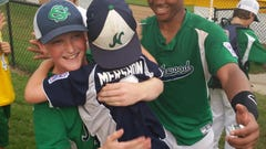 Northwood Little League families make travel plans