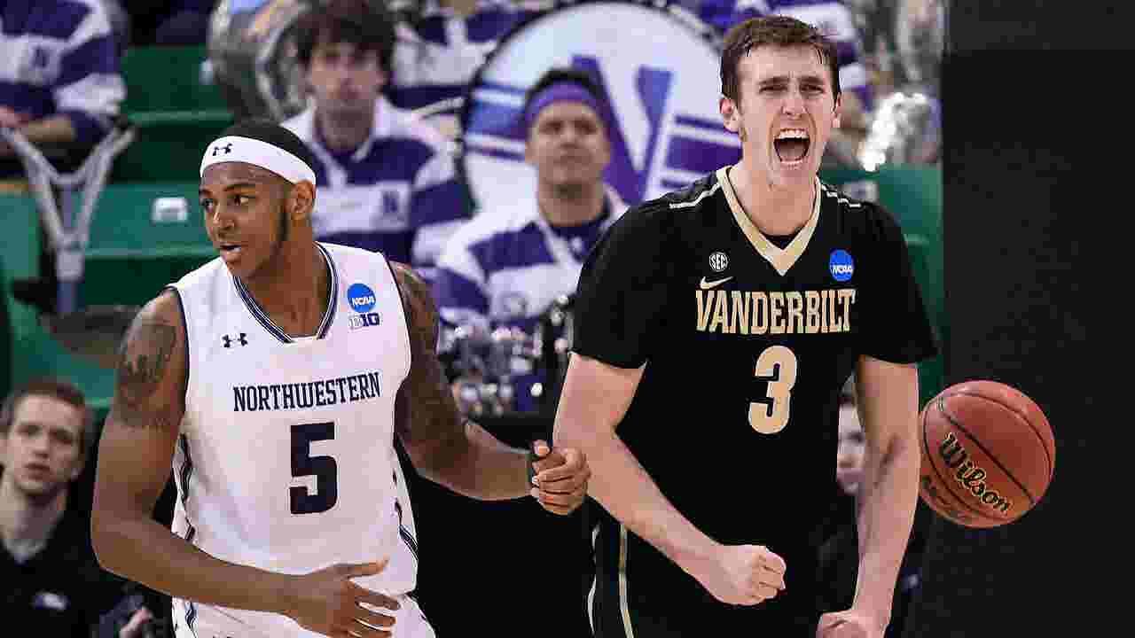 Vanderbilts Luke Kornet Faces NBA Draft Uncertainty Despite Over A Dozen Team Workouts