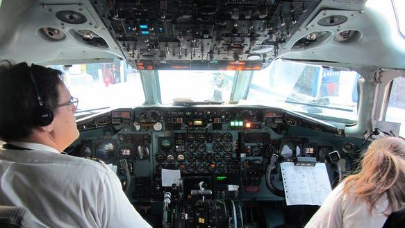 dc9-pilots