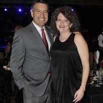 Nevada Gov. Brian Sandoval announces split with wife Kathleen