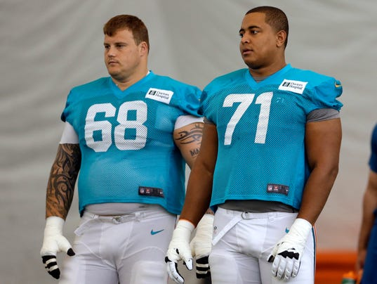 Your Say AP Dolphins Incognito Football