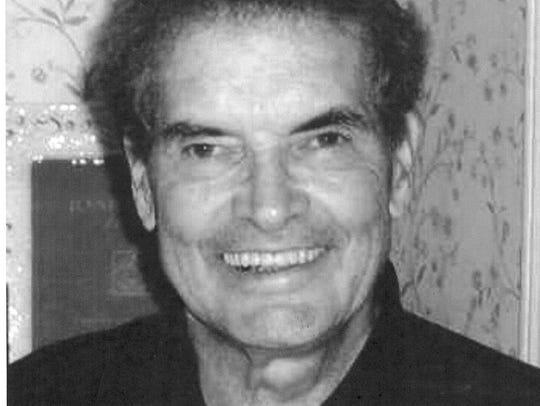 Dave Simcox