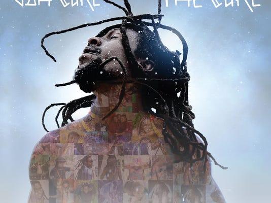 Music Review Jah Cure_Bail