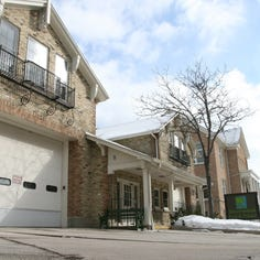Shorewood trustees vote to renovate 90-year-old firehouse