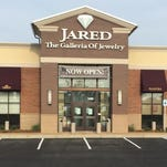 Jared recently opened its first Montgomery store in the Chase Corner development across from Eastchase.