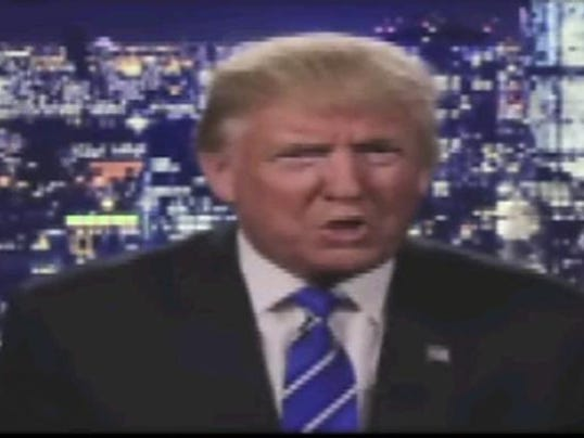 TrumpCampaign