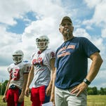 New Oxford picks former Colonial to take the reins of football program