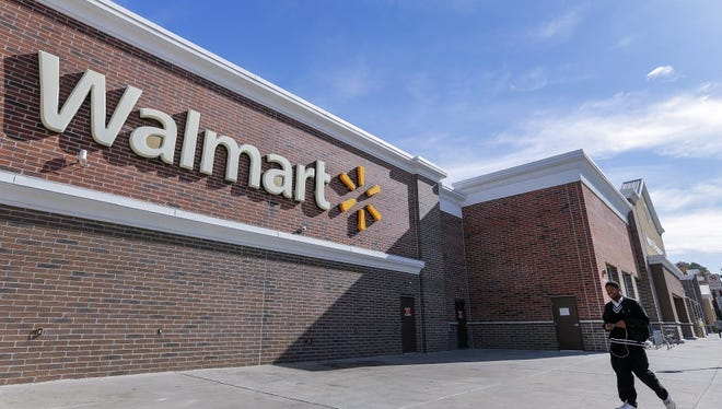 Walmart has agreed to a $7.5-million settlement related to a lawsuit claiming the company denied health benefits to same-sex spouses.